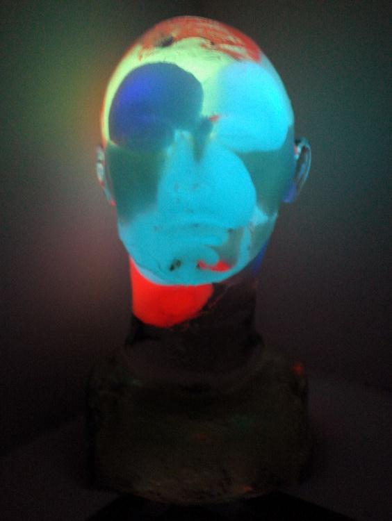 Glow Brain #2 - Image 0