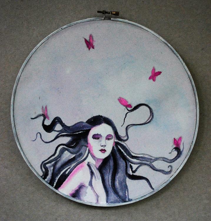 geisha - Image 0