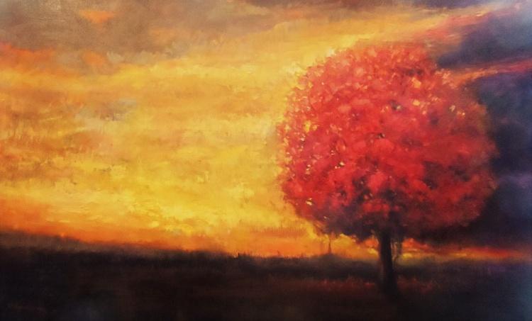 Red Tree;;;; - Image 0