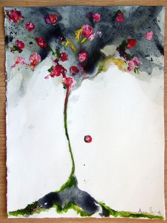 L'arbre Fleuri - Image 0