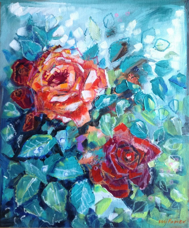Climbing Roses - Image 0