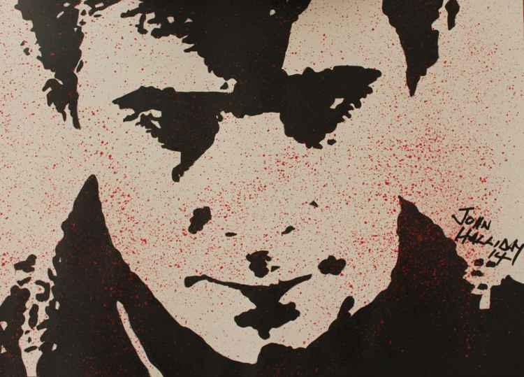 Psycho, Norman Bates. -
