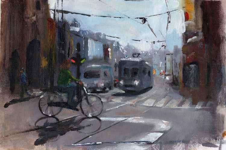 Amsterdam Weekend -