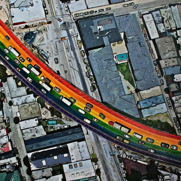 Bay Area Bypass -