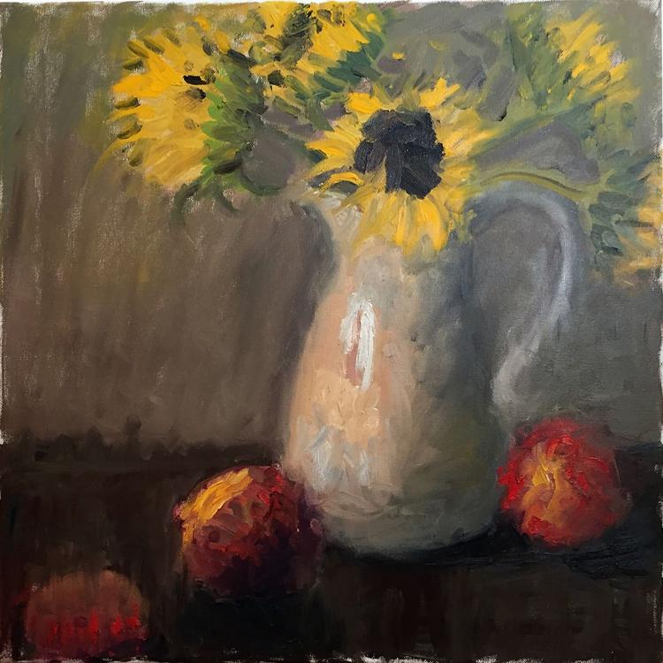 Sunflowers II - Image 0