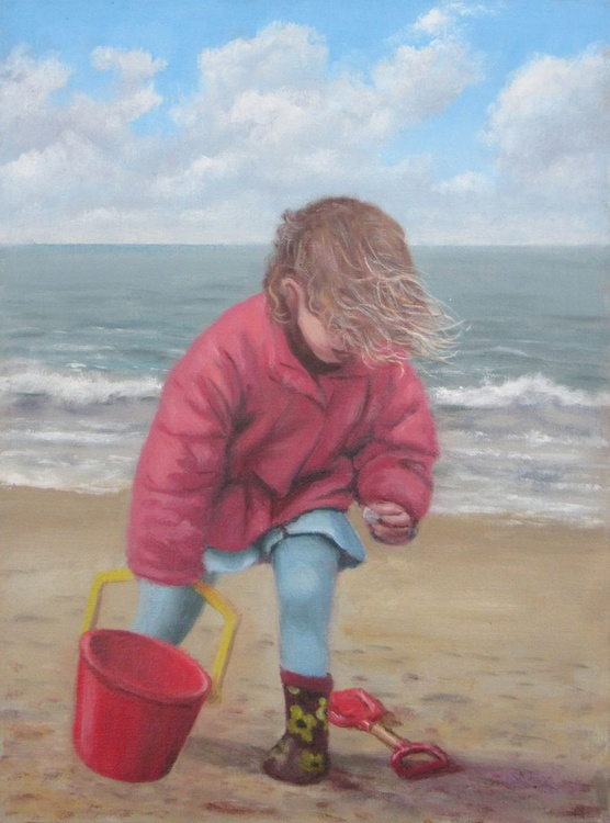 The Shell Collector - Image 0