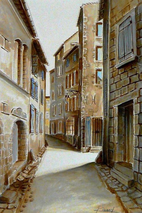 Forcalquier - Provence - Image 0