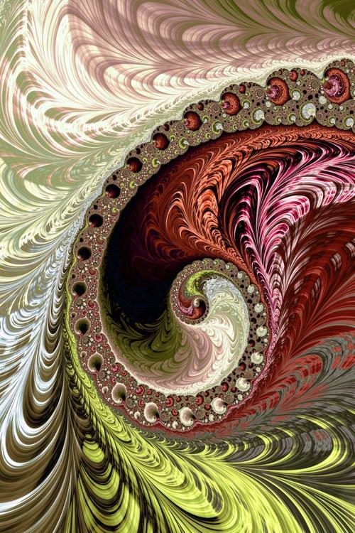 Mind Made Up (24x36) - Image 0