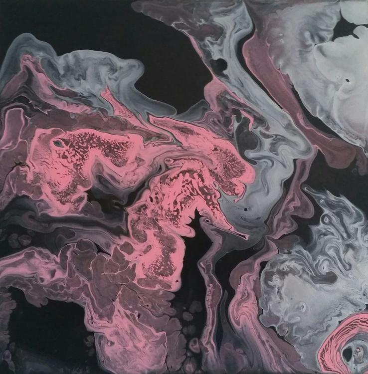 Pink Jellyfish - Image 0