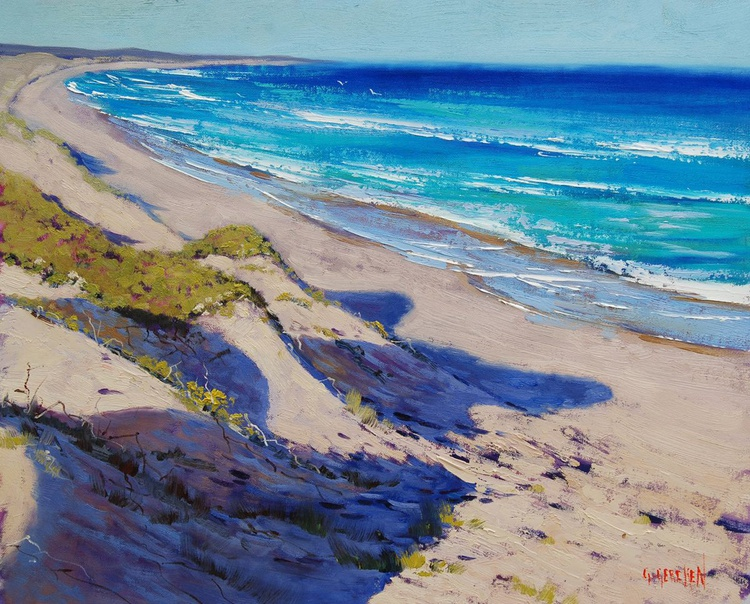 Central coast Dunes - Image 0