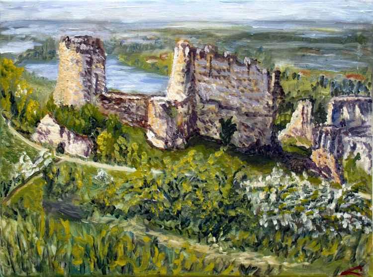 Chateau Gaillard -