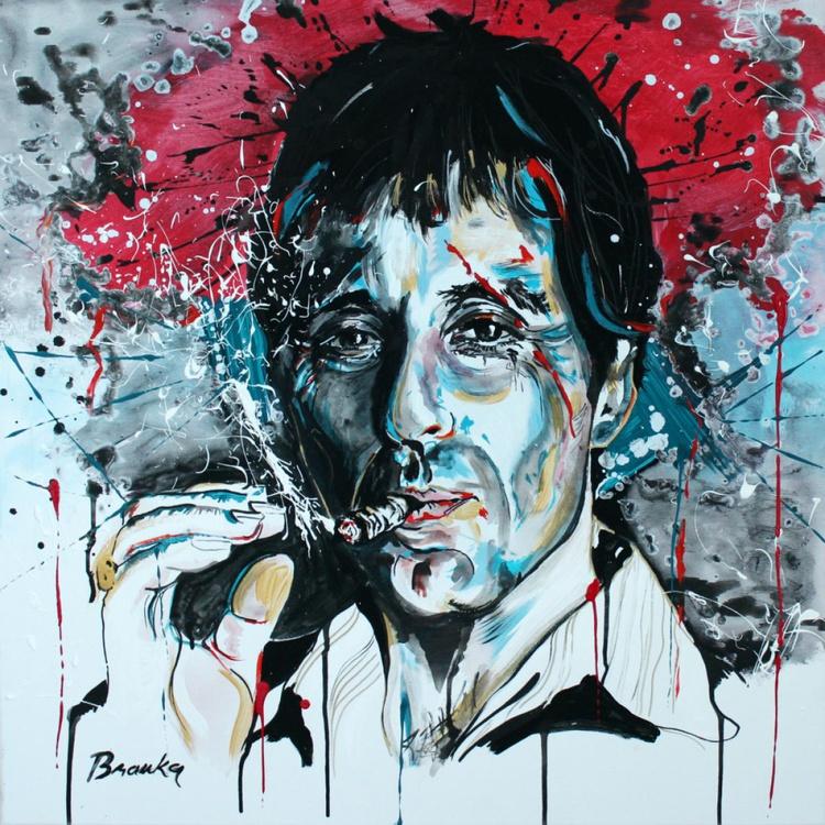 Tony Montana - Image 0