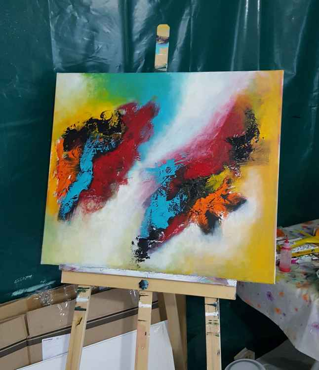 power of colors -
