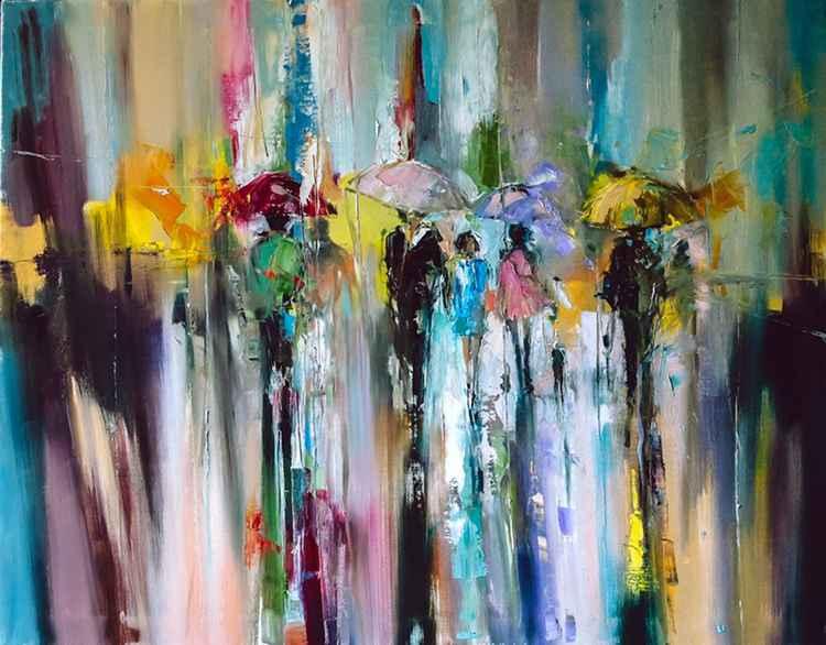 'Yellow Rain' -