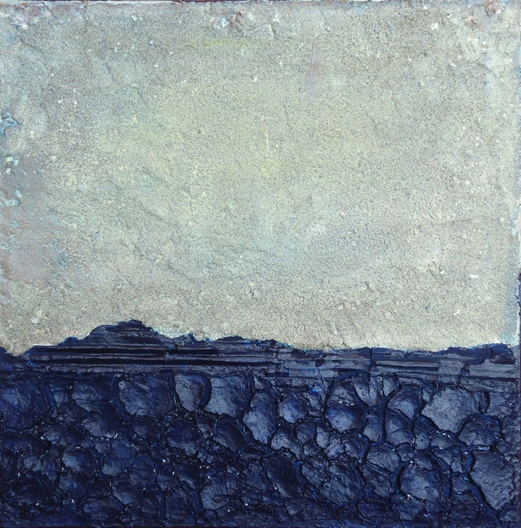 landscape blue 2 - Image 0