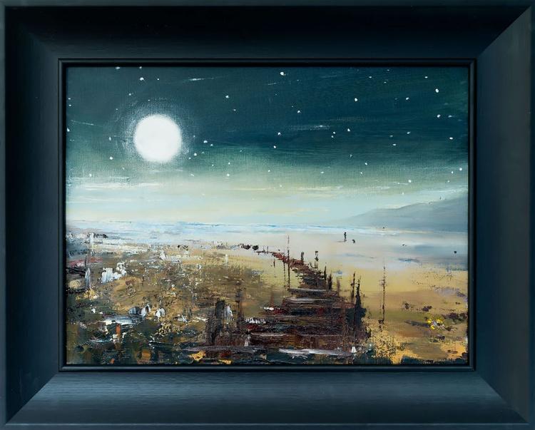 'Mystery Moon' - Image 0