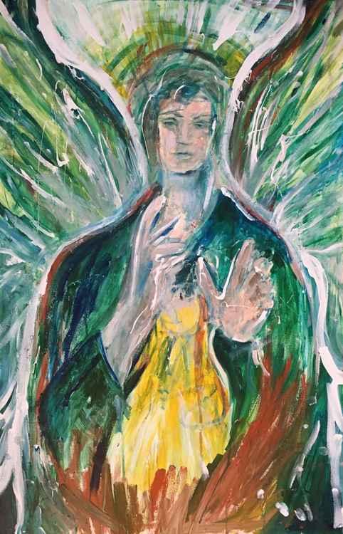 Archangel Raphael -