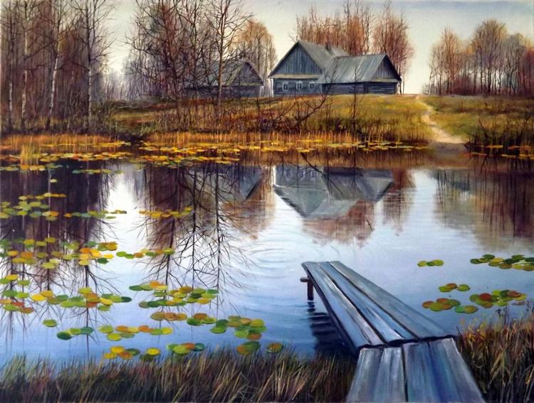 Old Pond - Image 0