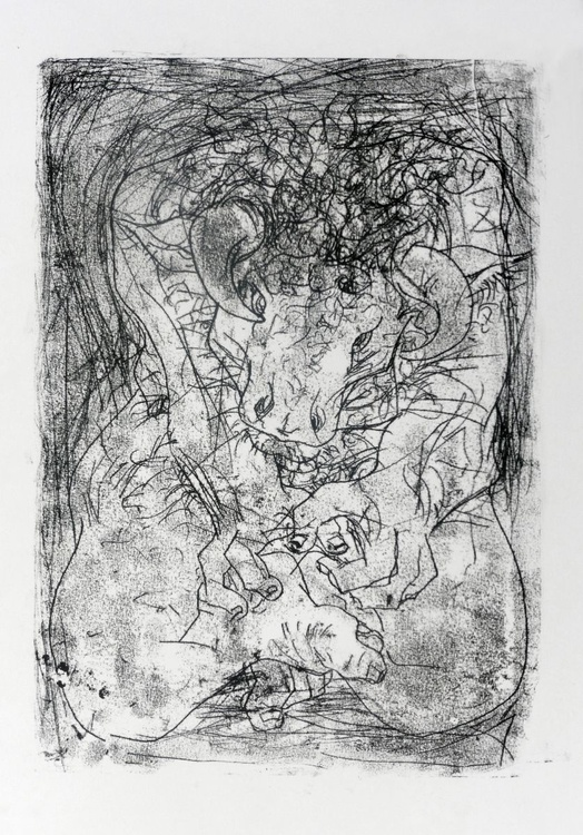 minotaur no.1 - Image 0