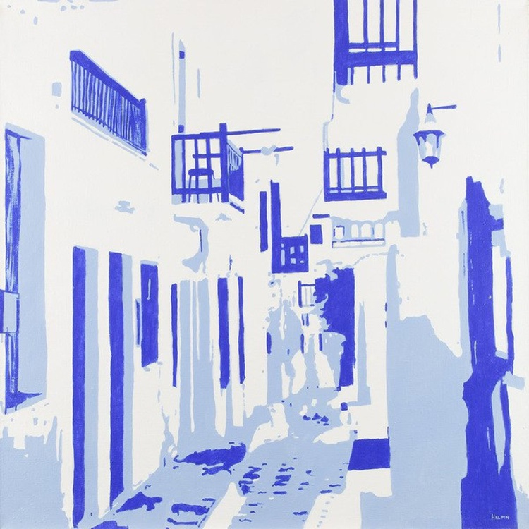 Mykonos town - Image 0