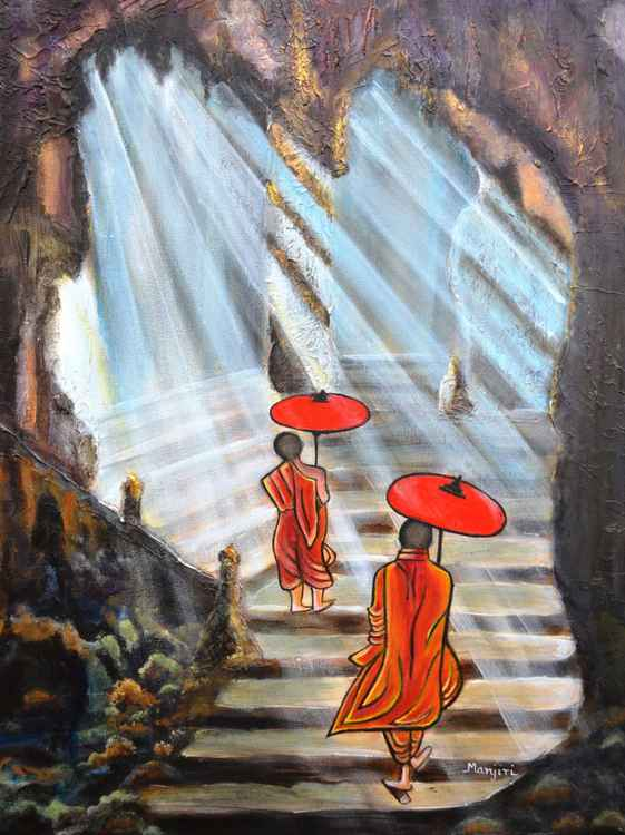 Path to Enlightenment -