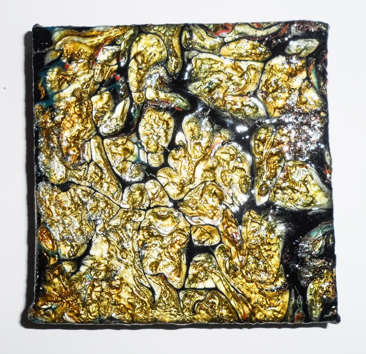 Autumn golds (sold as set of 3) - Image 0