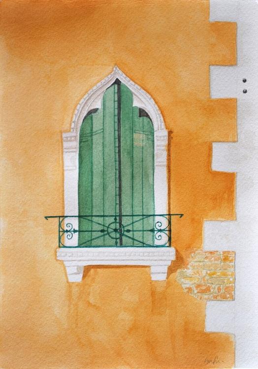 Venetian window - Image 0