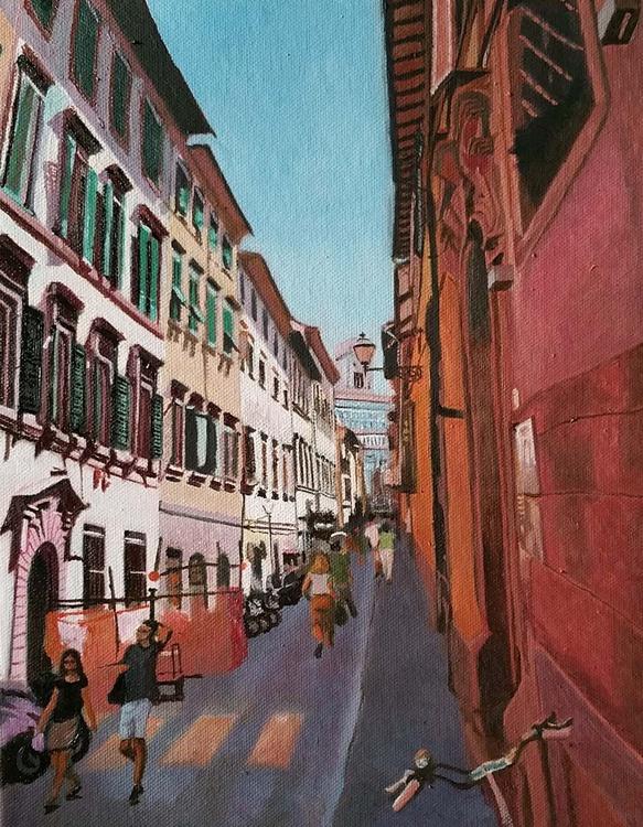 Tuscany 2 - Image 0
