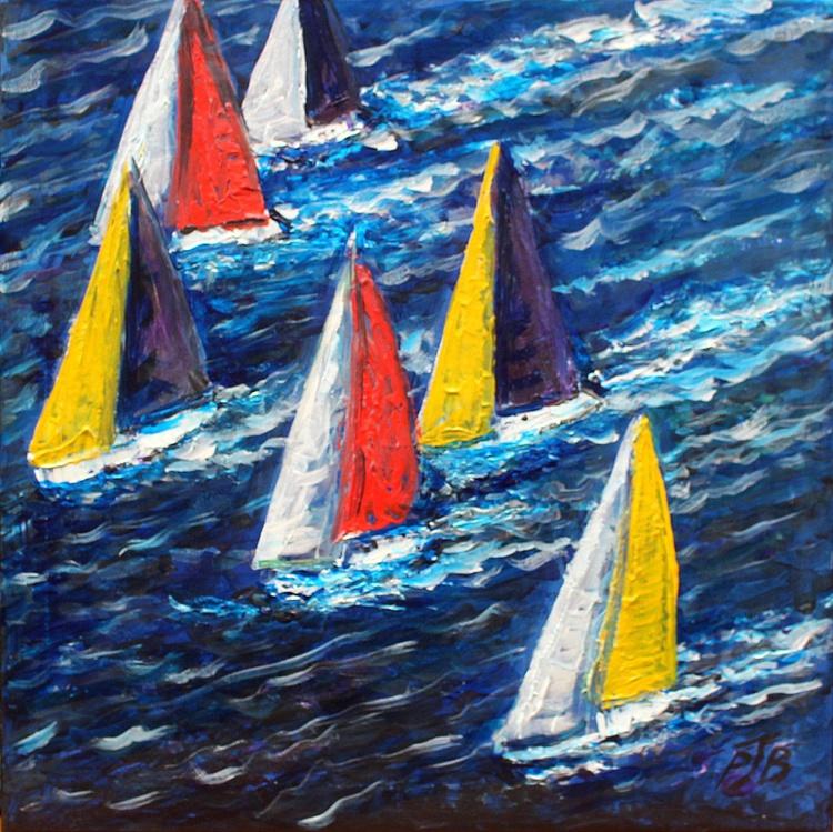 Solent Sails IV - Image 0