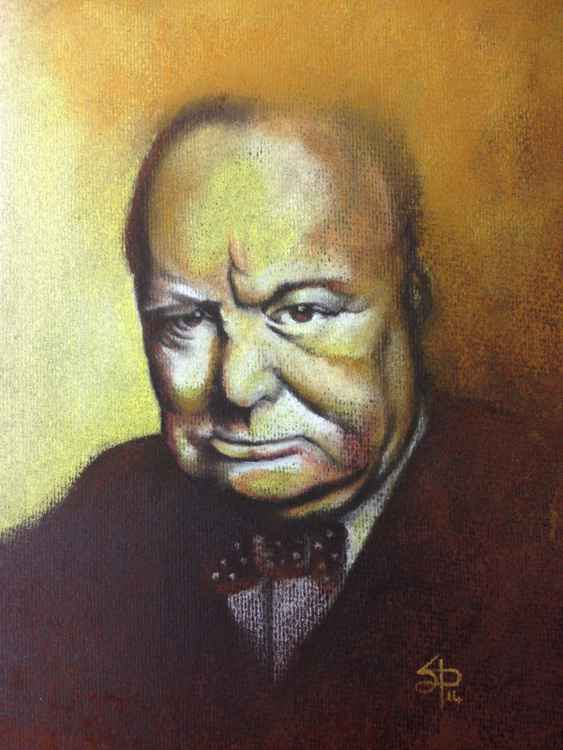 Churchill Gold -