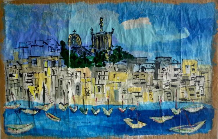 Marseille, Notre Dame de la Garde - Image 0
