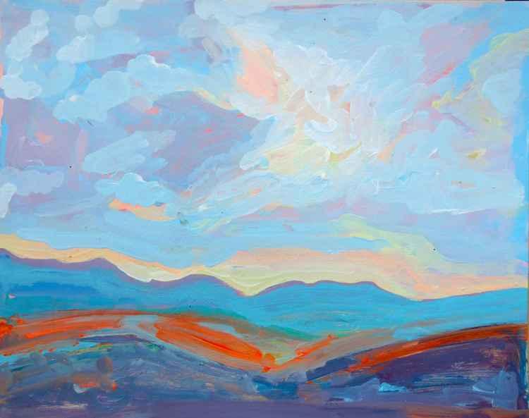 Landscape II -