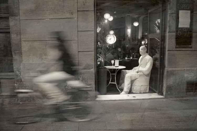Barcelona Bike -