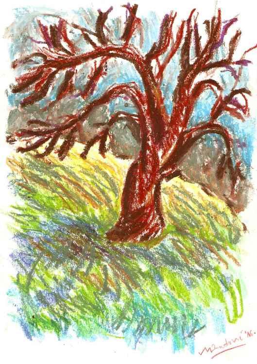 Tree II -