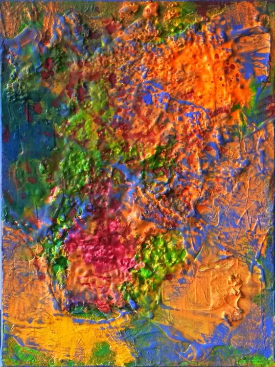 Matter Painting 49 - Image 0