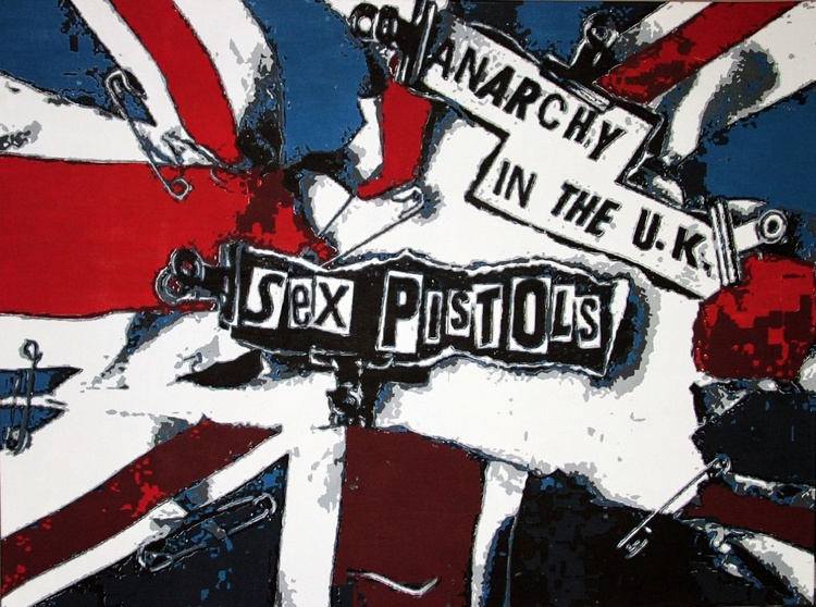 Anarchy! - Image 0