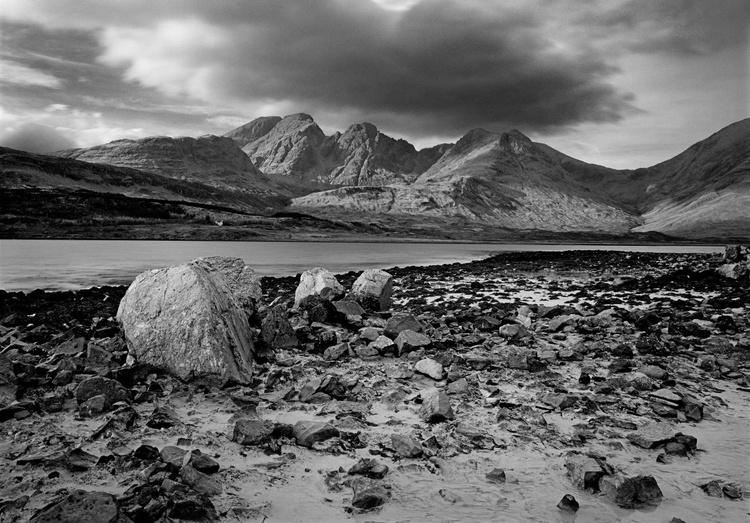 The Cuillins of Skye - Image 0