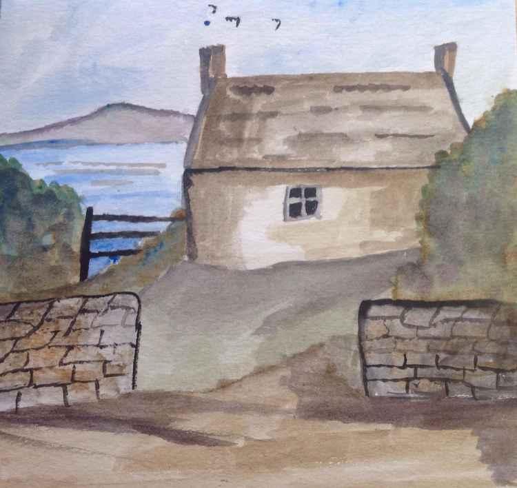 Highland retreat -