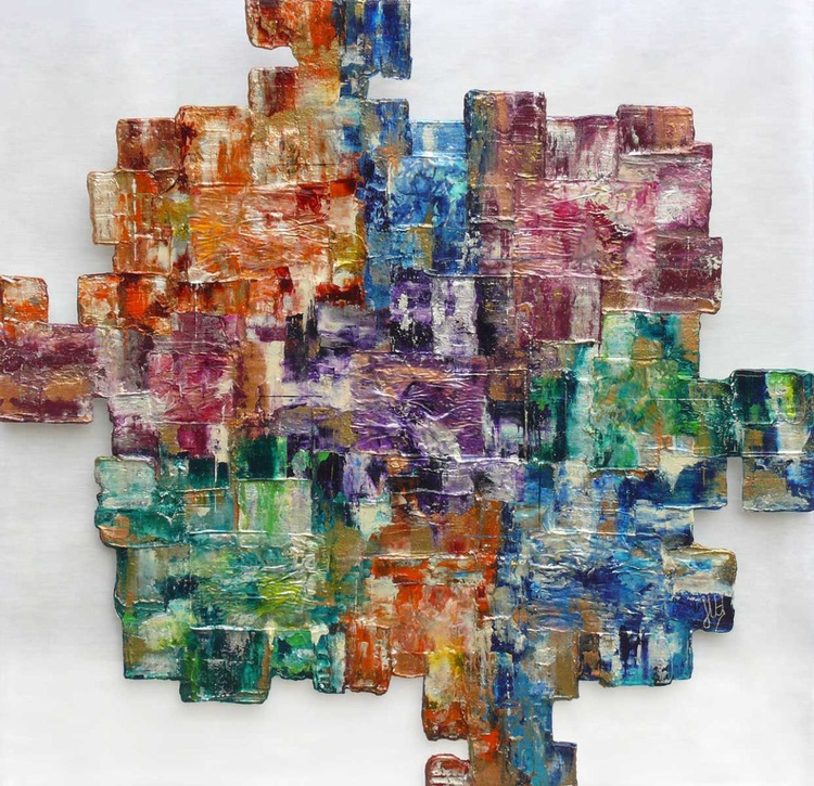 The Missing Piece - Image 0