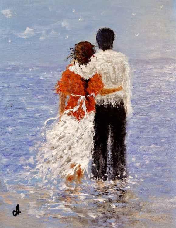 An ocean of love..
