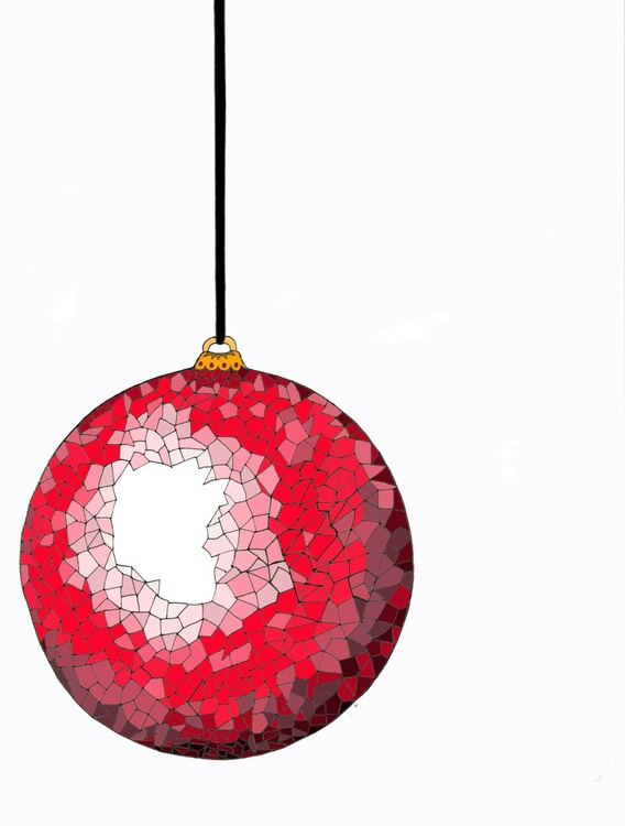 Decoration for Christmas - Image 0