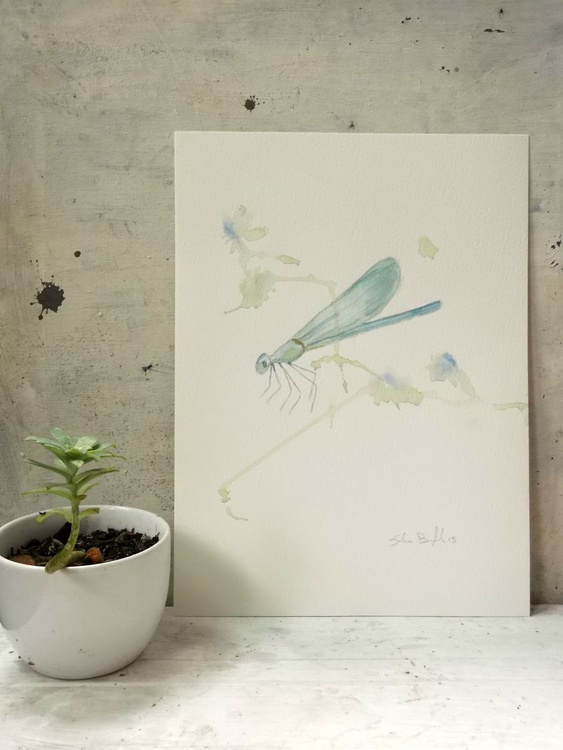 The dragonfly - Image 0
