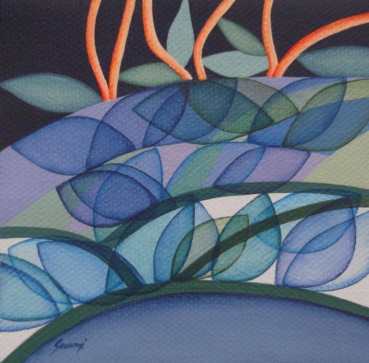 Leaves III - Image 0