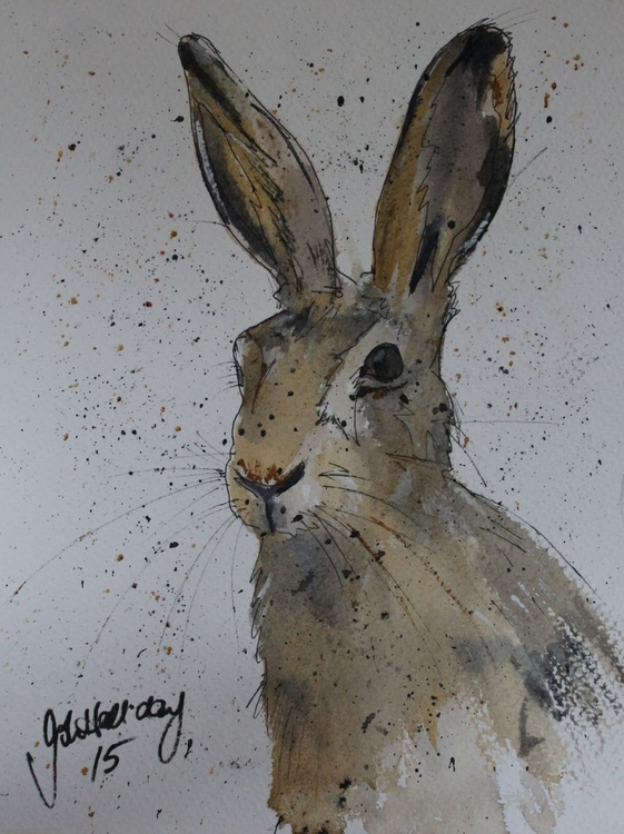 Hare - Image 0