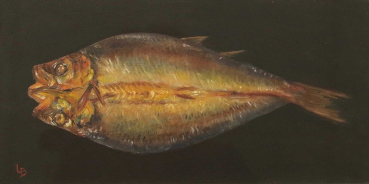 A  Pair of Kippers - Image 0