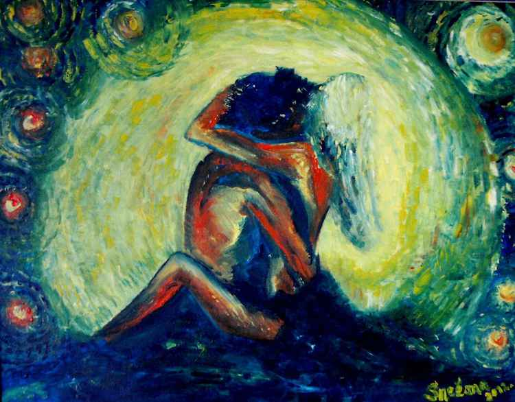 ~~Starry Night ~~