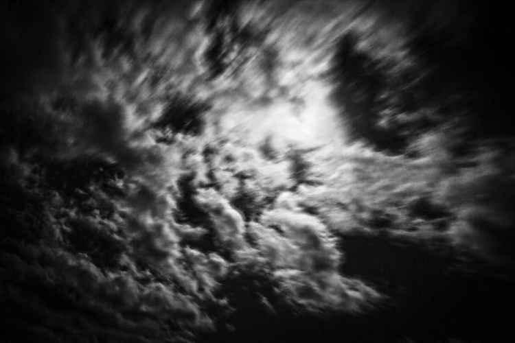 Night Sky 2 -