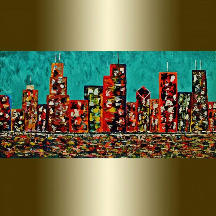 Chicago. - Image 0