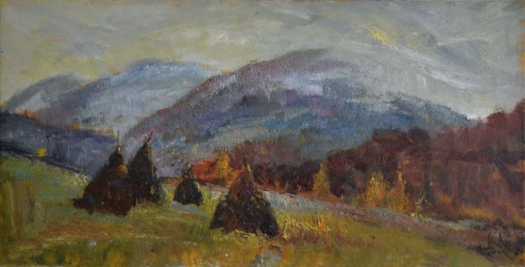 Carpathian Mountains - Image 0