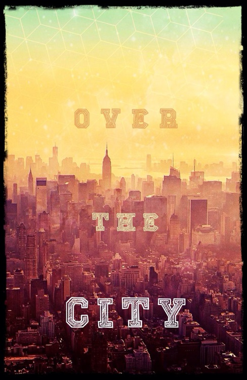 Over the City - Image 0